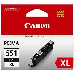 Tinta Canon CLI-551BK XL Black