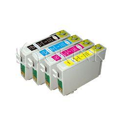 Tinta zamjenska ORINK T1284 žuta, za Epson Stylus S22 / SX420W / SX125 / SX425W;f OFFICE BX305F / B