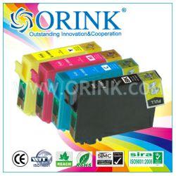 Tinta Epson T1802 Cyan Orink