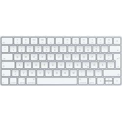 Apple Magic Keyboard, bluetooth