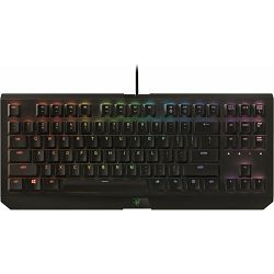Razer BlackWidow X Chroma Tournament Edition, USB, US, RZ03-01770100-R3M1