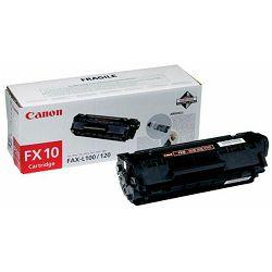 Toner CANON FX-10 , zamjenski MAXNAVIA, za CANON FAX L95, FAX L100, FAX L120, FAX L140, MF 4100