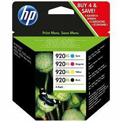 Tinta HP C2N92AE no. 920XL komplet