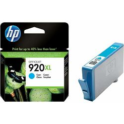 Tinta HP CD972AE no. 920XL Cyan