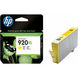 Tinta HP CD974AE no. 920XL Yellow