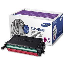 Samsung CLP-M660B Magenta zamjenski toner