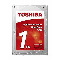 HDD 1TB Toshiba P300 High-Performance, 3.5