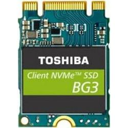 Toshiba SSD 128GB M.2 22mm, 2240, KBG30ZMS128G