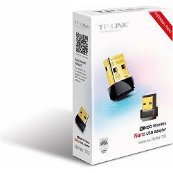 TP-Link Archer T1U AC450, USB 2.0, 433Mbps (5GHz)