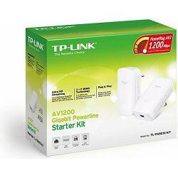 TP-Link TL-PA8010K Gbit KIT