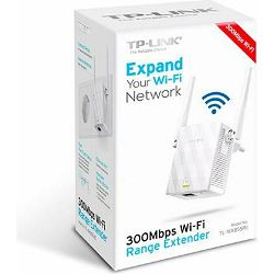 TP-Link TL-WA855RE Wireless range extender, 300Mbps