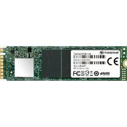 Transcend SSD 512GB M.2, TS512GMTE110S
