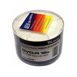 DVD+R DL medij Traxdata 50kom print