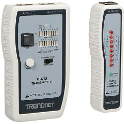 Trendnet TC-NT2 cable tester