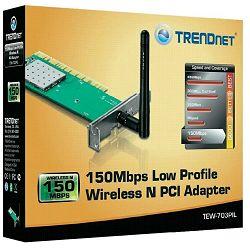 Trendnet TEW-703PIL PCI l/p N