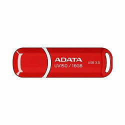 USB 16GB Adata UV150 Red USB 3.0, AUV150-16G-RRD