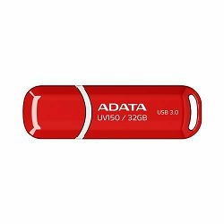 USB 32GB Adata UV150 Red USB 3.0, AUV150-32G-RRD