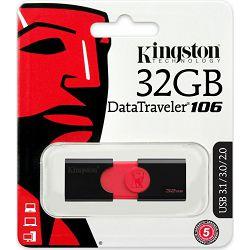 USB 32GB Kingston DT106 USB3.0