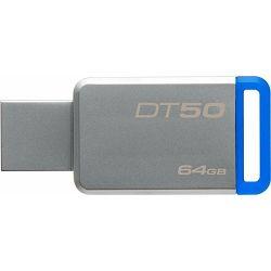 USB 64GB Kingston DT50 USB 3.0, DT50/64GB