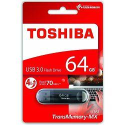 USB 64GB Toshiba U361B MX USB 3.0