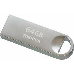 USB 64GB Toshiba U401 Metal USB 2.0
