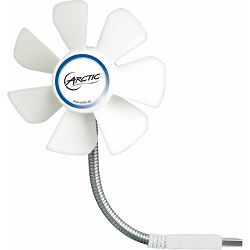 Arctic Breeze Mobile Cooling fan USB, ABACO-BZG00-01000