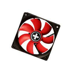 Ventilator Xilence 92mm crno/crveni