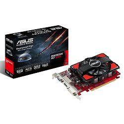 Grafička kartica ASUS R7250-1GD5-V2, 1 GB DDR5, 128-bit, 1000/4600 MHz, 90YV0920-M0NA00