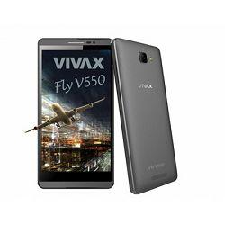 Vivax Smart Fly V550 LTE sivi