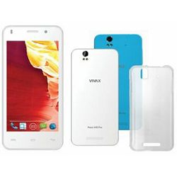 VIVAX SMART Point X45 Pro White Dual SIM,  Podržane mreže GSM 1800,GS
