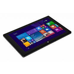 Vivax tablet TPC-101003G WIN Full HD Intel Quad Core 10.1'', black/metalic grey, 10.1 in IPS 1280 x
