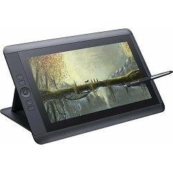 Wacom Cintiq 13HD Interactive pen display, USB, Grafični zaslon, High-resolution 13.3 inch HD 1920