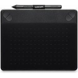 Wacom Intuos Art S black, USB