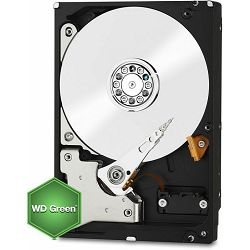 HDD 2TB WD Green Mobile, 2.5