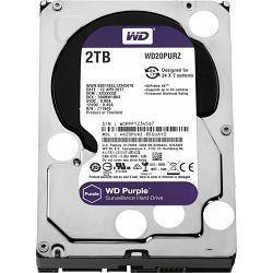 WD 2TB 3.5