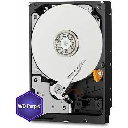 HDD 3TB WD Purple, 3.5