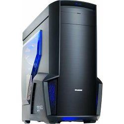 Zalman Z11 NEO mid tower case. 205(W) x 465(H) x 515(D)mm. MB standard: Standard ATX / Micro ATX. P