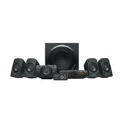 Logitech Z906 zvučnici 5.1, 980-000468