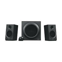Logitech Z333 zvučnici 2.1, 980-001202