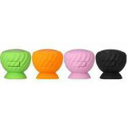 Zvučnik Bluetooth HLS-01 pink