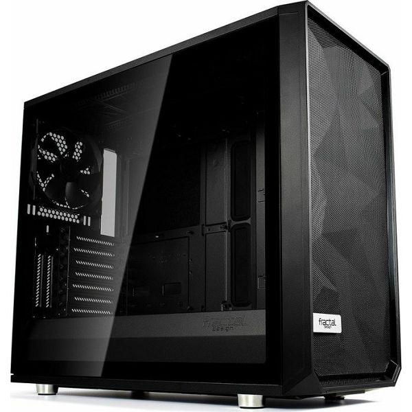 Računalo ADM Super Latte i5-9600K, 16GB, 250GB SSD nVMe, RTX2060 8GB Super, No OS