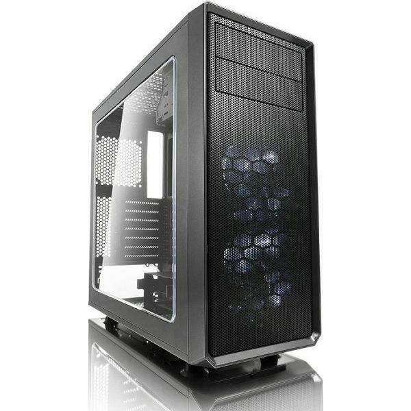 Računalo ADM Doomsday, Ryzen 7 3800X, 16GB DDR4, 1TB HDD + 250GB SSD NVMe, RX5600XT, No OS