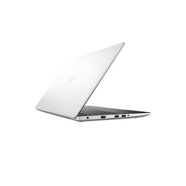DELL Inspiron 3582 15.6'' HD, N4000, 4GB, 500GB, Intel UHD, Linux, White