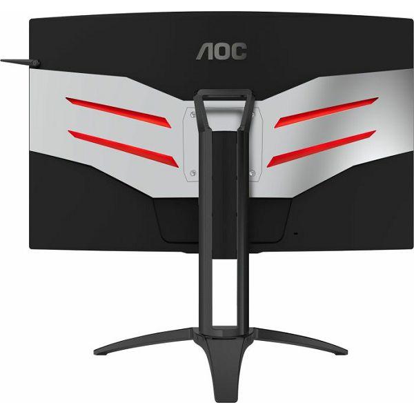 AOC AG322QC4  AGON  31,5