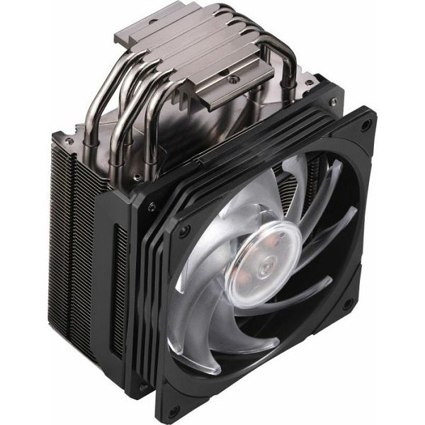 CoolerMaster Hyper 212 RGB Black Edition, RR-212S-20PC-R1