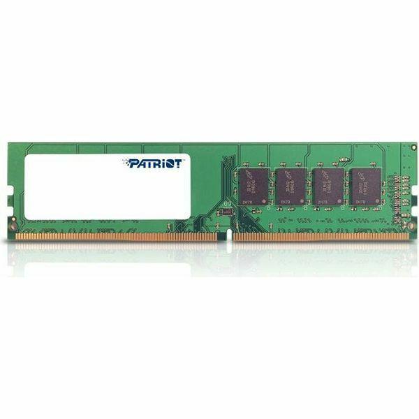 DDR4 4GB (1x4) Patriot 2133MHz Signature, PSD44G213381