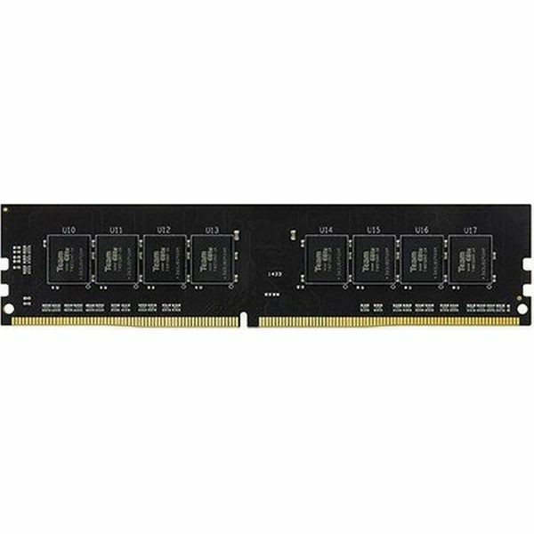 DDR4 4GB (1x4) Team Group Elite 2400MHz, TED44G2400C1601