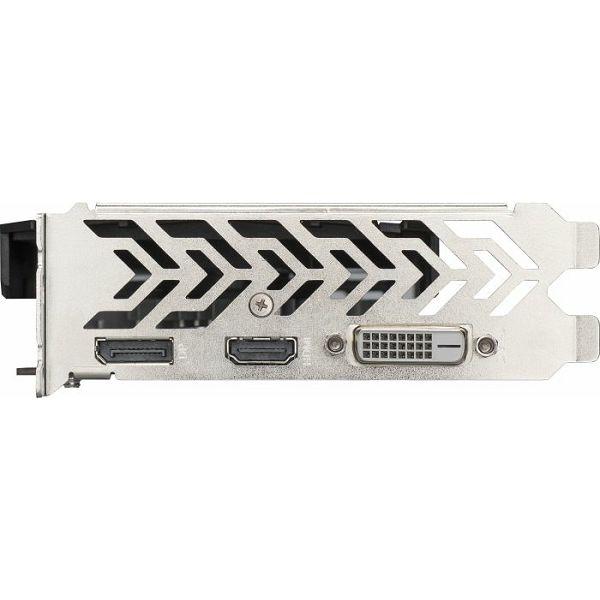 Asrock RX550 2G Phantom Gaming Radeon, 2GB GDDR5, ,DVI, HDMI, DP, 90-GA0500-00UANF