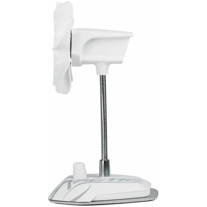 Arctic Breeze White USB, ABACO-BRZWH01-BL