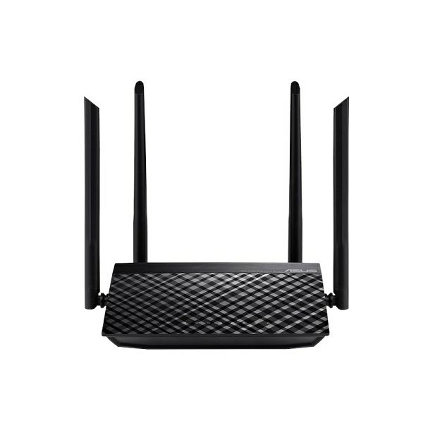 ASUS RT-AC51, Wireless router, 90IG0550-BM3410